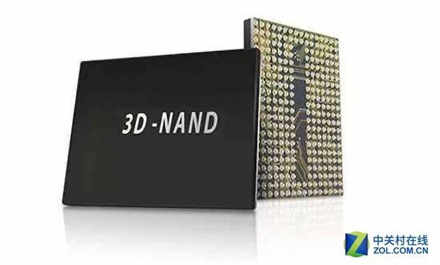 同样是闪存 为何TLC更受3D NAND欢迎