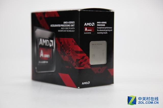 i5没有性价比?AMD A10-7860K对比测试