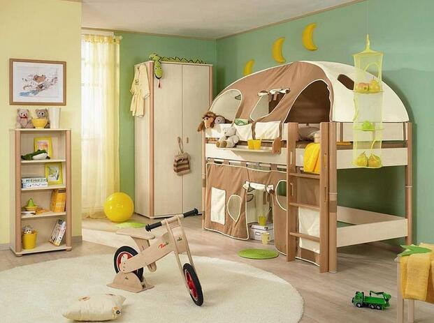 儿童家具抽查三分之一不合格 网购成重灾区