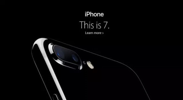 iPhone7卖得火!苹果零部件订单增20-30%