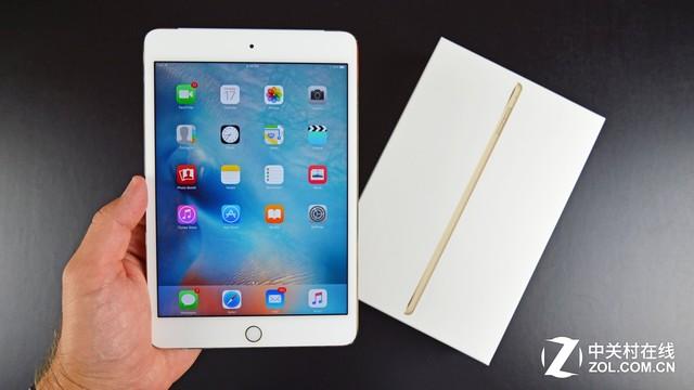不用OLED谁还买?iPad mini将全面淘汰