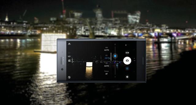 你会为4K HDR充值吗?索尼旗舰手机开卖