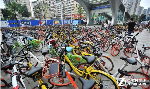 共享单车全能APP?看共享经济瓶颈在哪
