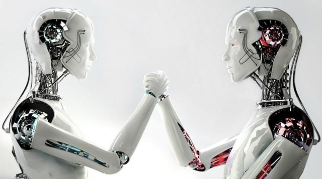 【企话晨读】机器人市场将超2300亿美元