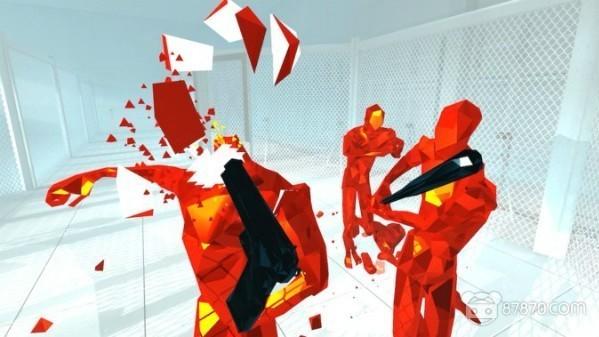 心累的时候可以玩玩这些VR发泄游戏