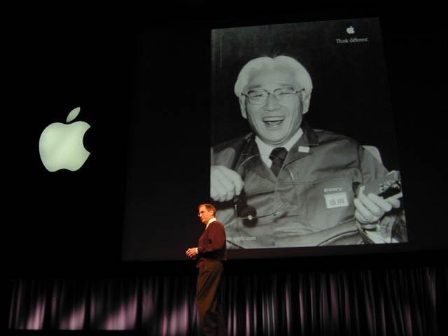 库克背后的十个男人 他们成就了iPhoneX