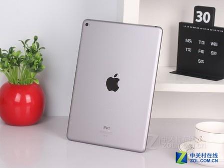 纤薄时尚 苹果 新款iPad售价2488元