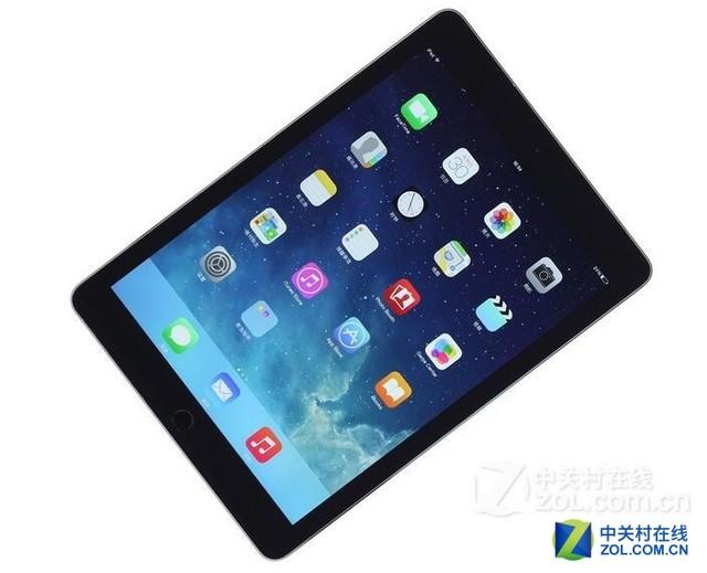 128G可分期 上海苹果新款iPad售3288元