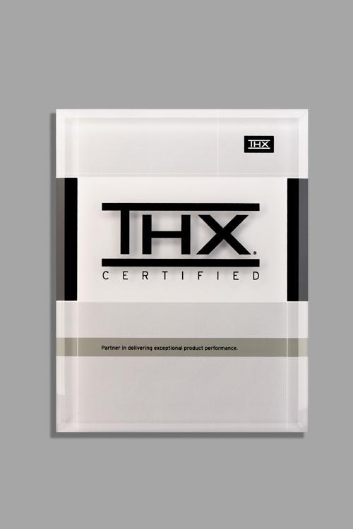 中国首款THX超级影院系统 惠威科技X3HT