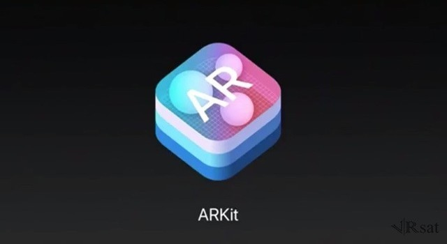 新颖的ARKit应用 可以把AR装进盒子