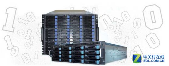 嘉泽企业级存储SS200T系列应用解决方案