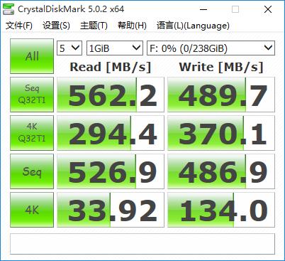 性价比十足 耕升暴风256GB MLC SSD热售