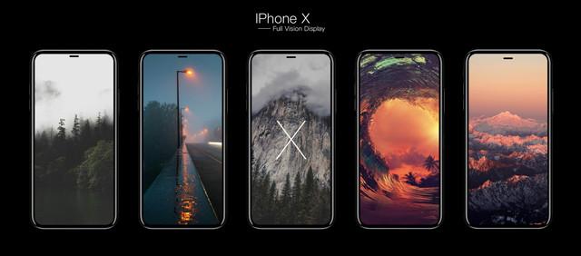 大摩:苹果iPhone8不会延迟 看好其销量