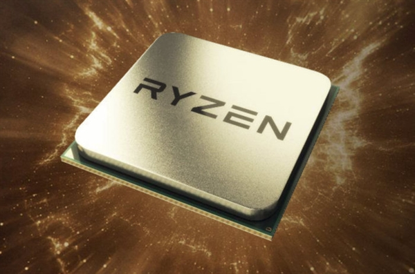 DIY周报:AMD Ryzen3曝光:4核心8线程