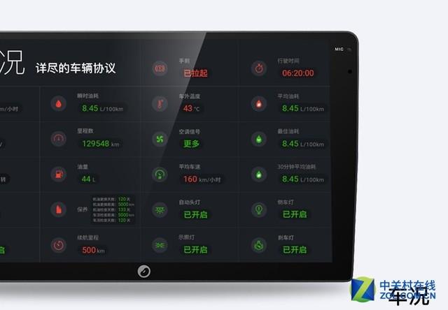4G高速联网 极豆D1S智能车机售2799元