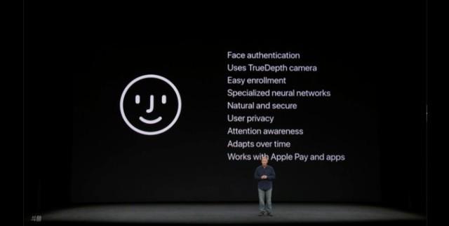 苹果FaceID出来后 网友第一反应竟然是