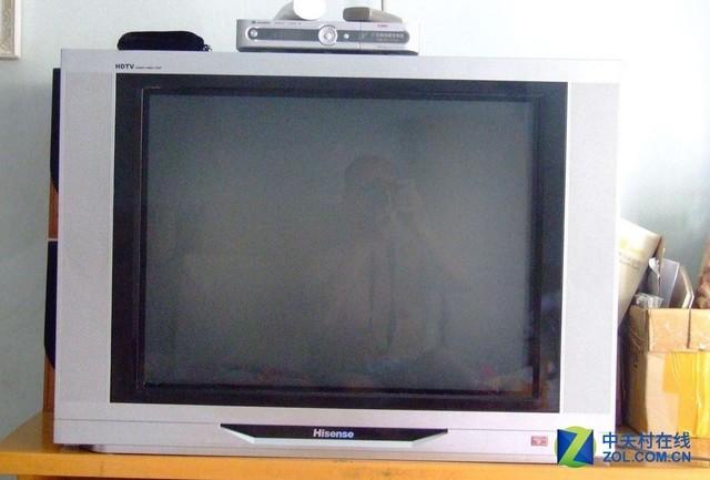 液晶惨遭淘汰? 家庭大屏显示设备变迁史