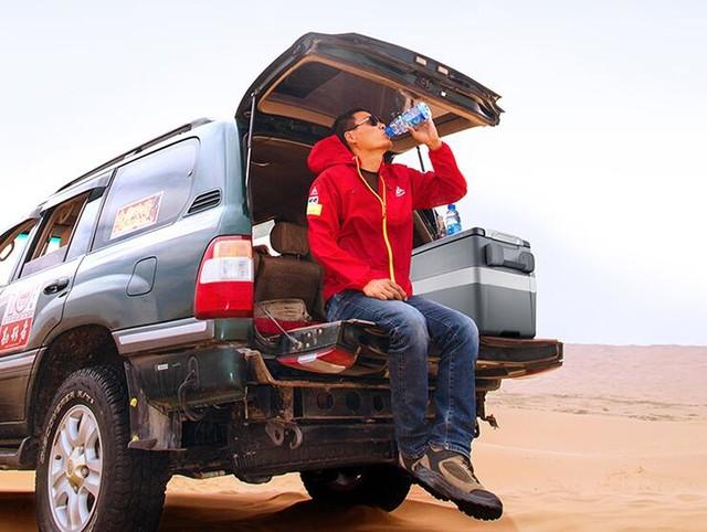 车载冰箱到手了 怎么用才算回本儿了?