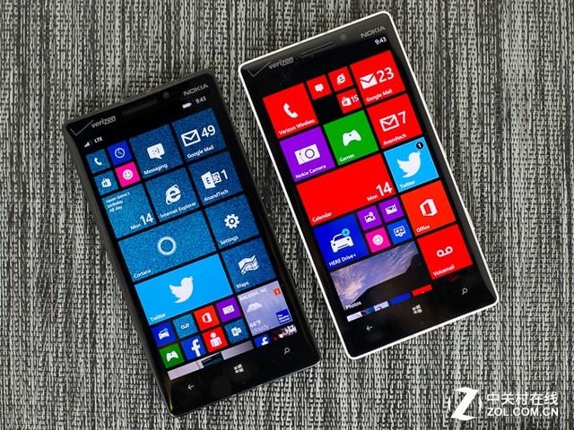微软认输 正式终止WindowsPhone支持