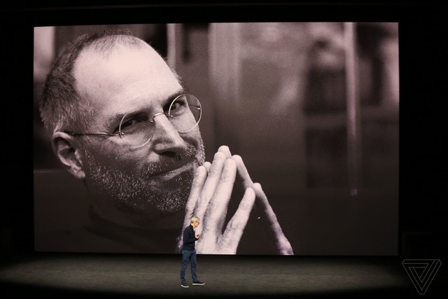 十年蜕变之作 苹果iPhone 8正式发布