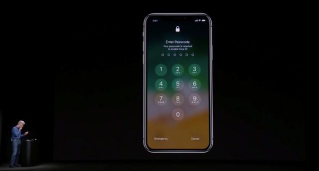 iPhone X演示出重大失误 背后另有真相