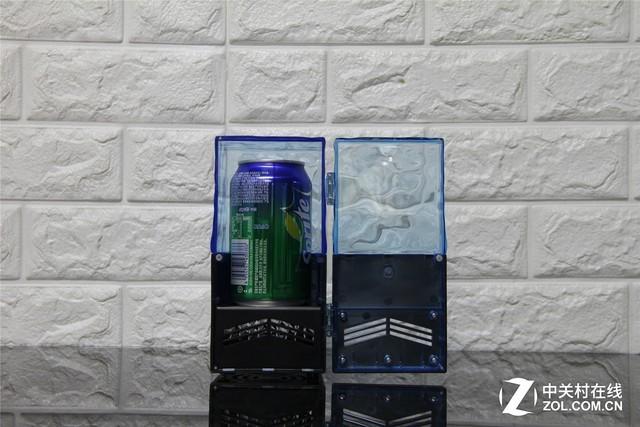 硬件衙门:小狼竟然30元买了个冰箱!