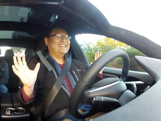 新加坡为优质出行 2022年提供自动驾驶车