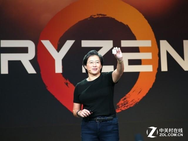 十个问题看懂AMD锐龙处理器该不该买