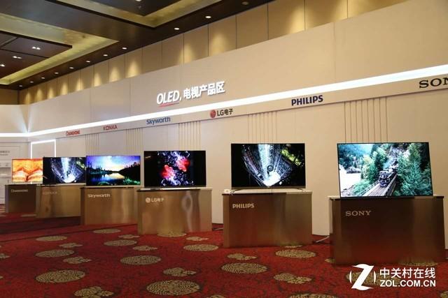 从产品到艺术品!OLED电视引领新时尚生活