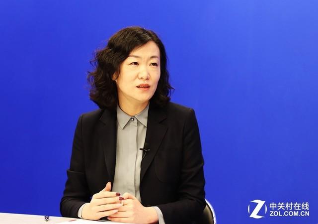 理光曹昀婷:SOP智能平台重构办公方式