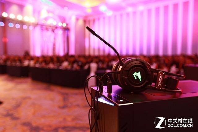 2017技嘉科技中国区代理商大会盛大召开