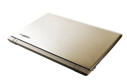 高颜值实力派 东芝P50-C游戏影音本华丽上市