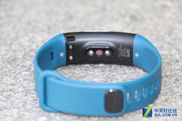 打造高颜值 独立GPS定位华为运动手环