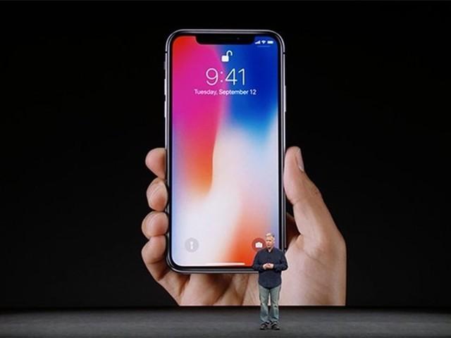 iPhone X没有土豪金?郭明池称产能跟上再说吧