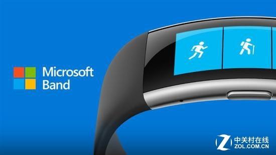 从入门到放弃 微软手环后续开发已停止