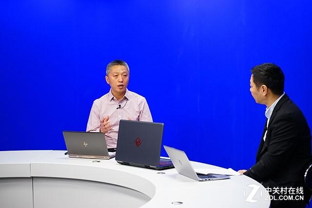 范子军解惠普开创互联网PC销售奇迹之谜