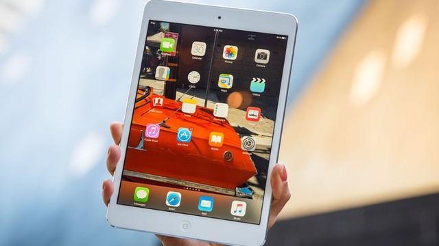 10.5英寸来了?苹果将逐步淘汰iPad mini
