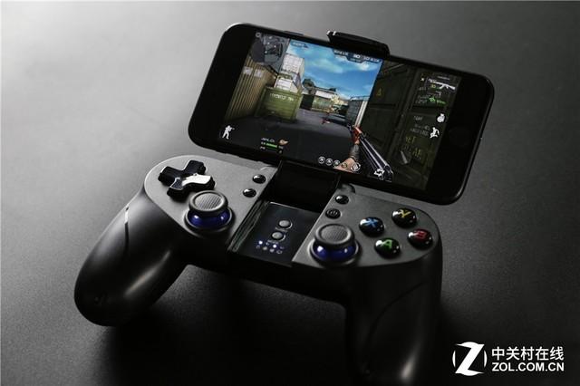 准备预定iPhoneX?玩游戏还要配个它