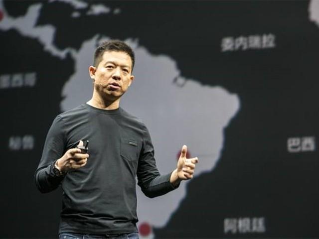 贾跃亭提前收回乐视网减持借款:遭到深交所问询