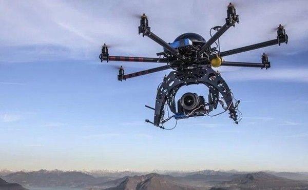 联合国呼吁建立无人机全球统一注册机制
