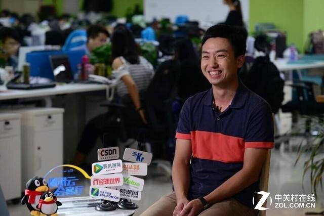 e袋洗岑永洪:云服务给我们带来了什么?