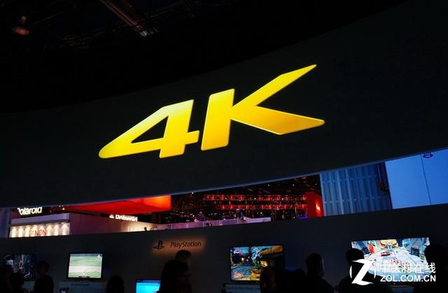 IHS表示 LG Display盘踞4K面板份额之首