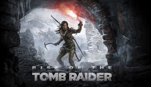 《古墓丽影崛起》PS4 Pro版曝多种模式