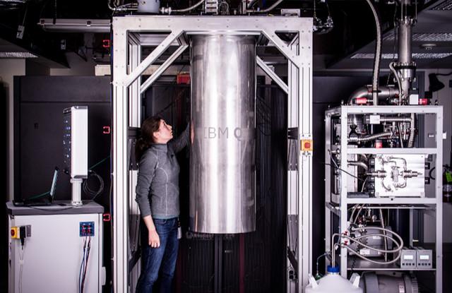 【企话晨读】IBM推出新一代量子处理器