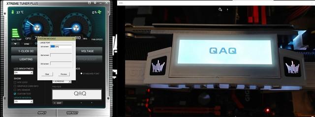 玩转1080Ti名人堂显示屏 全新魔盘教程
