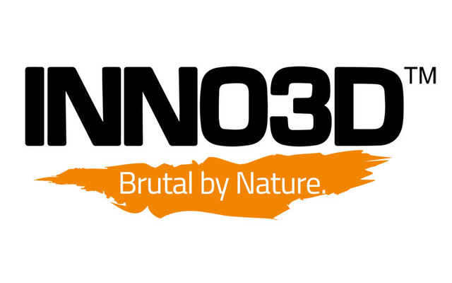激扬斗志天性使然 Inno3D启用全新LOGO