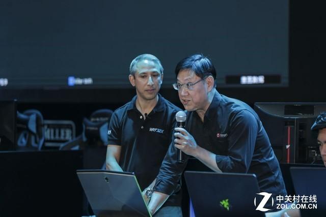 Linksys WRT32X游戏专属路由器正式登录中国
