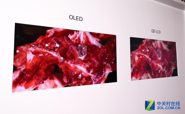 全行业助力升级!OLED主导未来电视市场