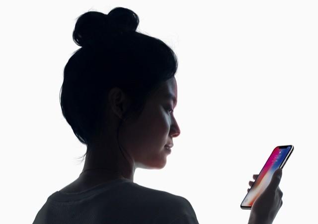 iPhone X面容识别快 搭载人工智能芯片