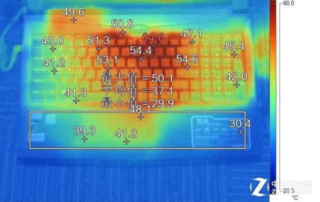 GTX1060强悍实力 神舟战神Z7-KP7GS评测